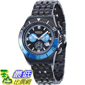 [104美國直購] 手錶 Breil 'Manta' Men's Watch A525072 $14059