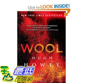 [美國直購]2012 美國秋季暢銷書排行榜Wool $645