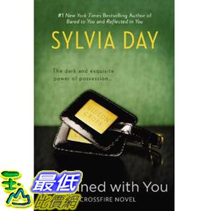[美國直購]2012 美國秋季暢銷書排行榜Entwined with You (A Crossfire Novel) $633
