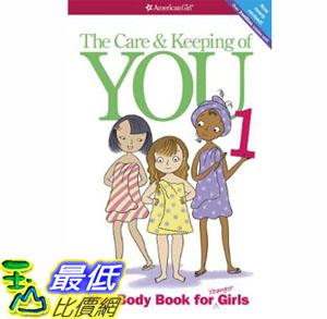 [美國直購]2012 美國秋季暢銷書排行榜The Care and Keeping of You (Revised)$612