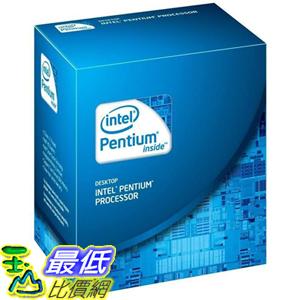 [美國直購 ] Intel 雙核處理器 Pentium G2120 Dual-Core Processor 3.1 Ghz 3 MB Cache LGA 1155 - BX80637G2120$3460