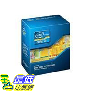 [美國直購] Intel 處理器 Core i3-3210 3.20GHz LGA 1155 Processor BX80637I33210 $5072