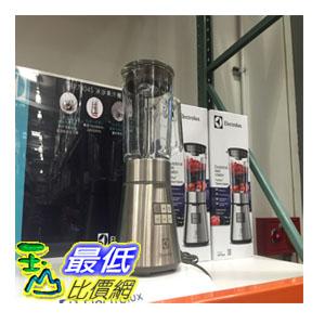 [104限時限量促銷] COSCO ELECTROLUX BLENDER EBR7804 伊萊克斯設計家系列冰沙機 EBR7804S  _C68345 $4033