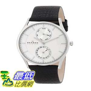 [104美國直購] Skagen 男士手錶 SKW6065 Holst Quartz/Multi Stainless Steel $5407