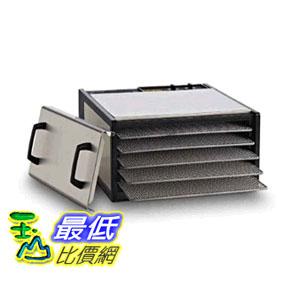 (網購退回99成新) 伊卡莉柏 Excalibur 5-Tray Stainless Steel D500SHD 不銹鋼食物乾燥機 風乾機 五層