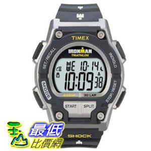 [103 美國直購 ShopUSA] Timex 手錶 Marathon Ironman Watch T5K355