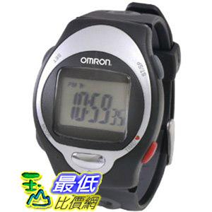 [美國直購 ShopUSA] Omron HR-100C 心跳錶 Heart Rate Monitor  $1699