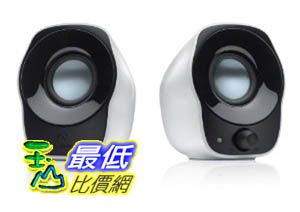[美國直購ShopUSA] 音箱 Logitech Stereo Speakers Z120, USB Powered (980-000524)  $1003