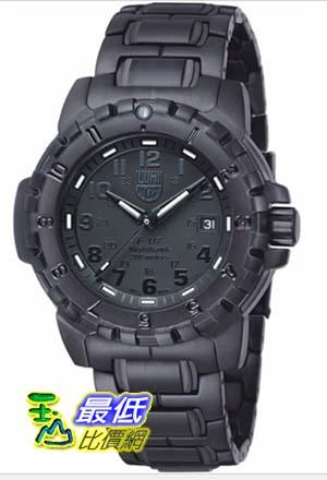 [美國直購 ShopUSA] Luminox 手錶 Men's F-117 NIGHTHAWK Watch 6402.BO $22366
