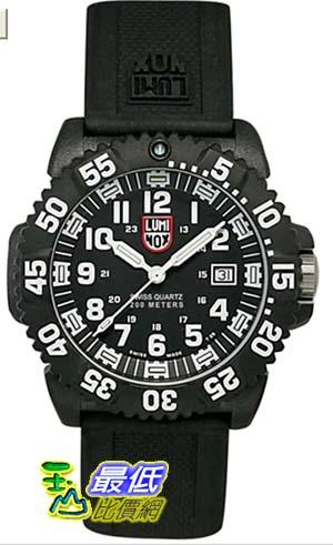 [美國直購 ShopUSA] Luminox 手錶 Men's EVO Navy SEAL Colomark Watch 3051 $7865