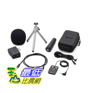 [美國直購 ShopUSA] Zoom 配件包 APH2n Accessory Pack for H2n Portable Recorder $1559