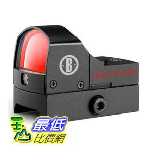 [美國直購 ShopUSA] Bushnell 槍瞄 Trophy Red Dot First Strike 5 MOA Red Dot Reticle Riflescope $5193