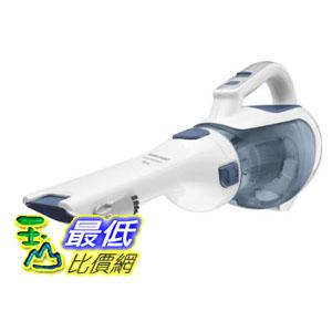 [美國直購 ShopUSA] 2014 美國暢銷商品 手持式吸塵器 Black & Decker CHV1510 15.6-Volt Cyclonic Action Cordless Dustbuster $2398