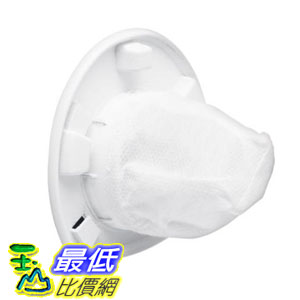 [美國直購 ShopUSA] Black & Decker CHV1510 適用濾網 Black & Decker VF110 Dustbuster Replacement Filter $510