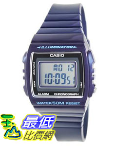 [103 美國直購 ShopUSA] Casio 手錶 Men's Watch W215H-2AV _mr