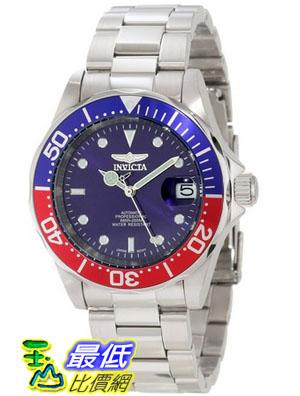 [103 美國直購 ShopUSA] Invicta 手錶 Men's 5053 Pro Diver Collection Automatic Watch