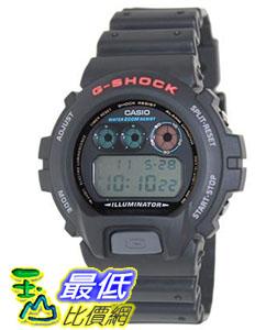 [103 美國直購 ShopUSA] Casio 手錶 Men's G-Shock Watch DW6900-1V _mr