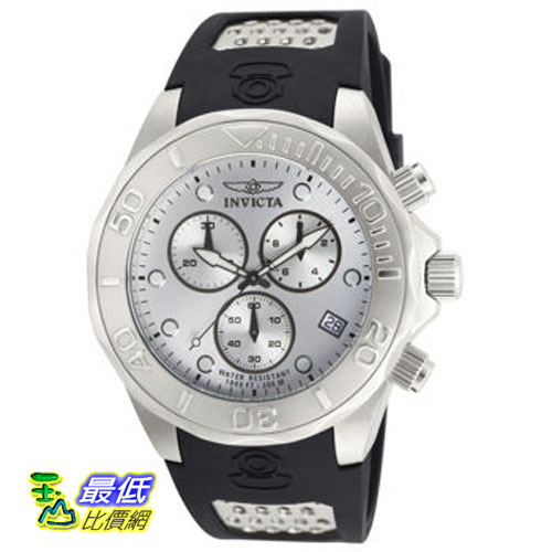 [103 美國直購 ] Invicta 男士手錶 Pro Diver Men's Chronograph Watch