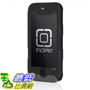 [美國直購 ShopUSA] 手機殼 Incipio IPH-926 Atlas Case for iPhone 5 - 1 Pack - Retail Packaging Dark Gray