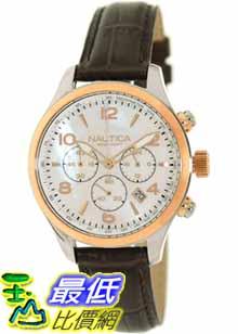 [美國直購 ShopUSA] Nautica 女士手錶 N17567M $3725
