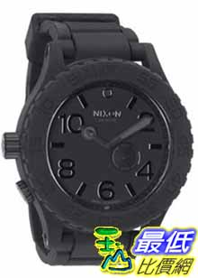 [美國直購 ShopUSA] Nixon Men's 51-30 Rubber 手錶 A236000-00 $9185