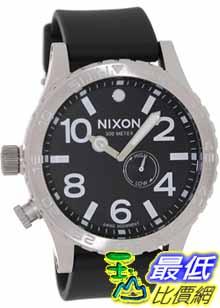 [美國直購 ShopUSA] Nixon Men's 51-30 手錶 A058000-00 $8549