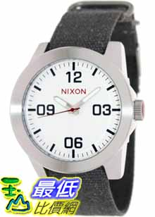 [美國直購 ShopUSA] Nixon Men's Corporal 手錶 A243100-00 $5088