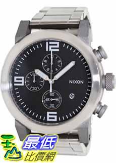 [美國直購 ShopUSA] Nixon 手錶 Men's Ride Ss Watch A347000-00 $14458