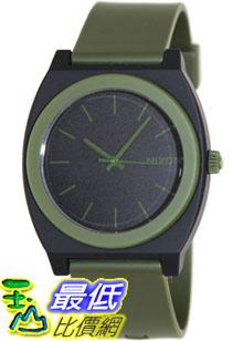 [美國直購 ShopUSA] Nixon 手錶 Men's Time Teller Watch A1191042-00 $2277