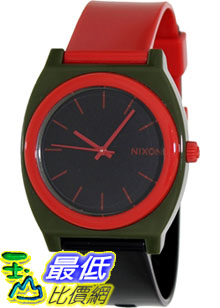 [美國直購 ShopUSA] Nixon 手錶 Men's Time Teller Watch A1191048-00 $2135