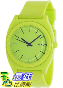 [美國直購 ShopUSA] Nixon 手錶 Men's Time Teller Watch A119536-00 $2725