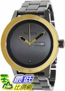 [美國直購 ShopUSA] Nixon 手錶 Women's Corporal Watch A2631228-00 $9789
