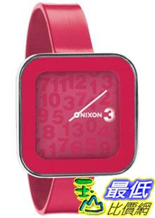 [美國直購 ShopUSA] Nixon 手錶 Women's Rocio Watch A162481-00 $2717