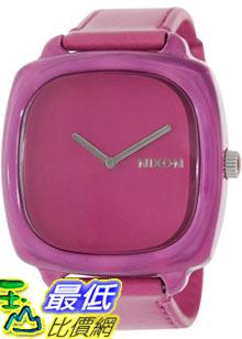 [美國直購 ShopUSA] Nixon 手錶 Women's Shutter Watch A167645-00 $2591