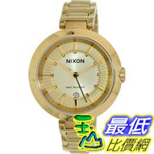 [美國直購 ShopUSA] Nixon 手錶 Women's Tessa Watch A246502-00 $9122