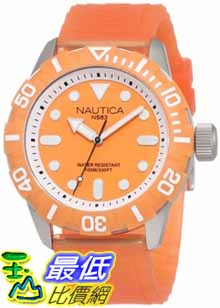 [美國直購 ShopUSA] Nautica Men's Sport 手錶 N09604G $2339