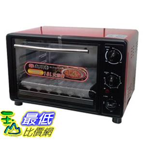 [玉山最低比價網] 尚朋堂18公升烤箱 SO-9118 $1750