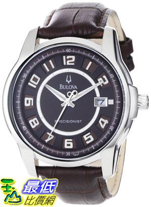 [美國直購 ShopUSA] BULOVA 手錶 Men's Precisionist 96B128 _afd $6259