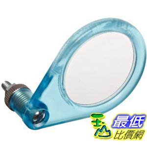 [美國直購 ShopUSA] Donegan 放大鏡 LP-1 OptiLoupe Magnifier to OptiVisor, 2.5x Magnification, 8 Focal Length $668