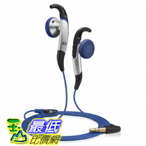 [美國直購 ShopUSA] Sennhesier 黑色耳機 MX685 Adidas Sports In-Ear Headphones - Black $1990
