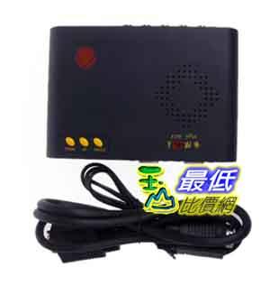 [美國代購] 1080P YPbPr Component Video to VGA Converter for Wide LCD Monitors 液晶顯示器 $2278