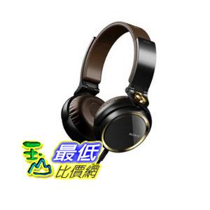 [103 美國直購] Sony MDR-XB600 Extra Bass 40mm Driver Premium Headphones 耳機 $2903