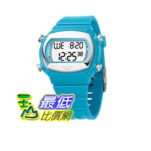 [103 美國直購 ShopUSA] Adidas 手錶 Blue Unisex Candy Sport Watch ADH6040 bfy $2116