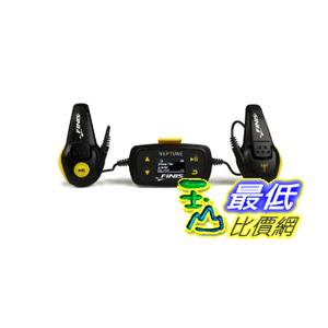 [美國直購] FINIS Neptune Underwater MP3 Player 防水隨身聽 (榮獲德國紅點設計大獎) 游泳用 骨傳導 水中 1.30.060 $4864