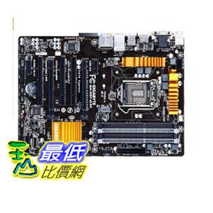 [103 美國直購 ShopUSA] Gigabyte 主機板 H97 SATA Express M.2 SSD UEFI DualBIOS DDR3 1600 LGA 1150 Motherboard GA-H97-D3H $4599