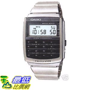 [103 美國直購 USAShop] Casio 手錶 Men's Core Watch CA506-1 _mr