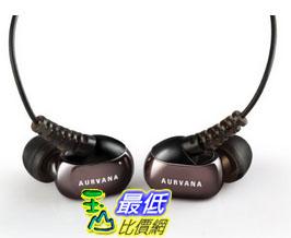 [103 美國直購 ShopUSA] Creative 耳機 Aurvana 3 In-Ear Noise-Isolating Headphones EF0420 $3665