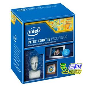 [103 美國直購 ShopUSA] Intel 處理器 Core i5-4690K Processor 3.9 4 BX80646I54690K $11329