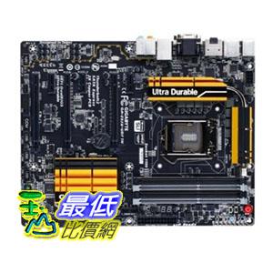 [103 美國直購 ShopUSA] Gigabyte 主機板 GA-Z97X-UD7 TH LGA 1150 Z97 Dual Thunderbolt 2 ATX Motherboard $9675