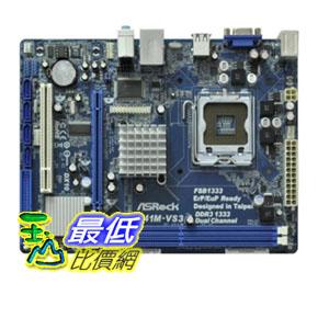 [103 美國直購 ShopUSA] ASRock 主機板 Core 2 Quad/Intel G41/DDR3/A & V & L/Micro ATX LGA 775 Motherboards G41M-VS3 $3698